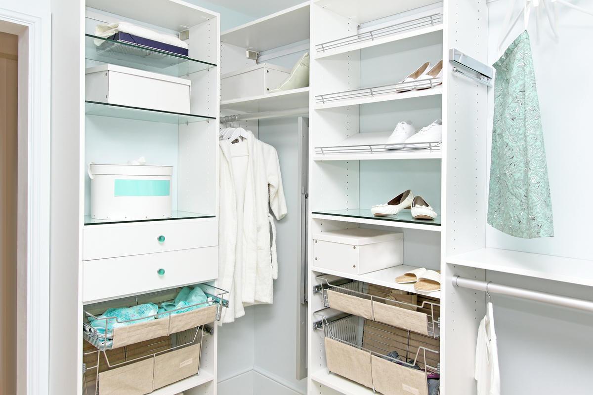 Wundervoll Ankleidezimmer Ideen Galerie Von Pomysły Na Garderobę W Sypialni Rze Najlepsze